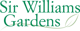 Sir Williams Gardens Logo