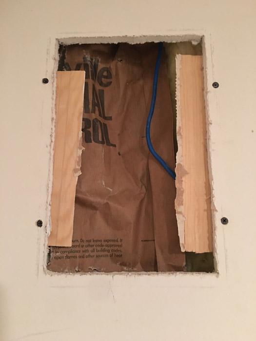 Handyman Drywall Repair Near Me