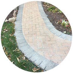 landscaping Home Paver Remediation