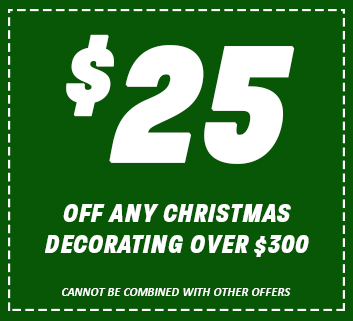 landscaping Specials 25 Coupon 2
